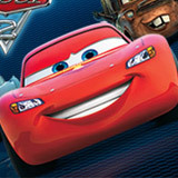 Cars – Cars C.H.R.O.M.E Missions
