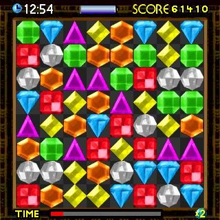 Diamonds – Bejeweled