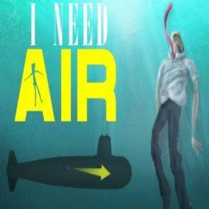 I Need Air