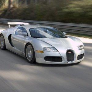 Quebra-cabeça do Bugatti Veyron