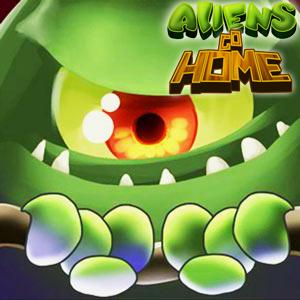 Aliens Go Home