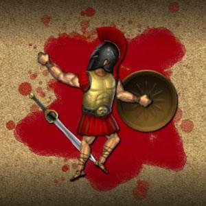 Achilles 2: Origin of a Legend