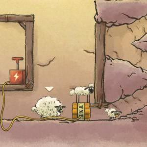 Home Sheep Home 2: Lost Underground