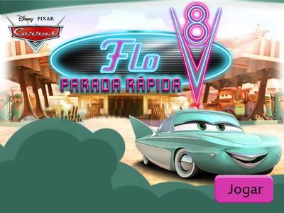 Flo V8 Parada Rápida
