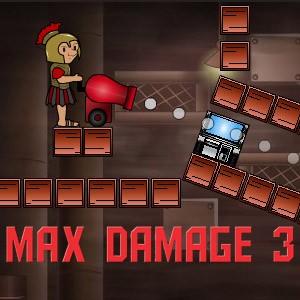 Max Damage 3