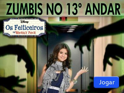 Zumbis no 13° Andar