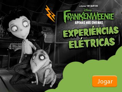 Experiências Elétricas
