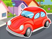 Sporty Car Parking