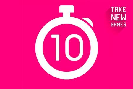 Tap 10 Sec