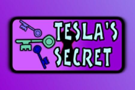 "Tesla""s Secret"
