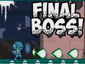 The Final Boss