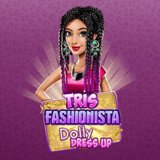 Tris Fashionista Dolly