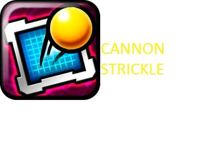 Cannon Strickle