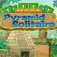 Maya Pyramid Solitaire