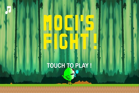 "Moci""s Fight ! ( Mocican""s Fight ! )"