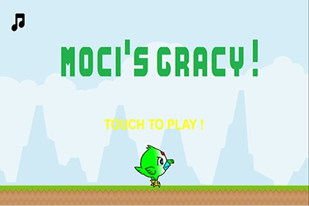 "Moci""s Grazy (Mocican""s Grab and Crazy Shoot ! )"