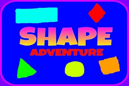 Shape Adventure