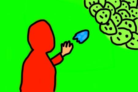 Slime acopolypse
