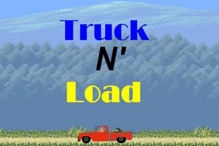 "Truck N"" Load"