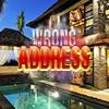 Wrong Address