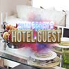 Hotel Guest