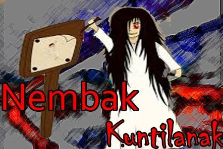 Nembak Kuntilanak Indonesian Version