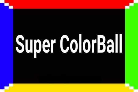 Super ColorBall