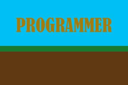 A Programmers Tale (Kinda)