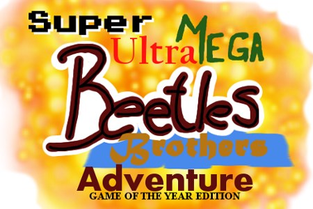 Beetles Brothers Adventure