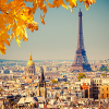 Paris in the Fall