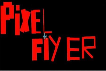 Pixel Flyer