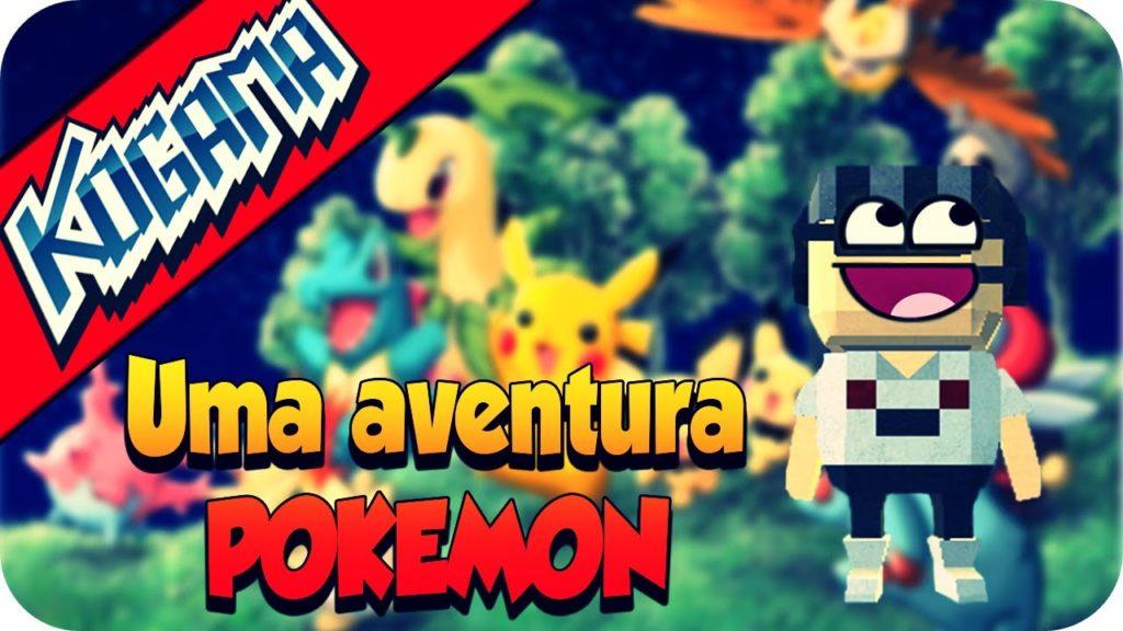 Pokémon GO – Kogama