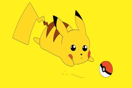 Rescue Pikachu!