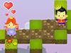 Save the Princess: Love Triangle
