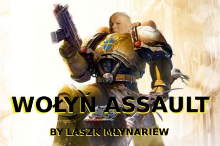 Wolyn Assault I