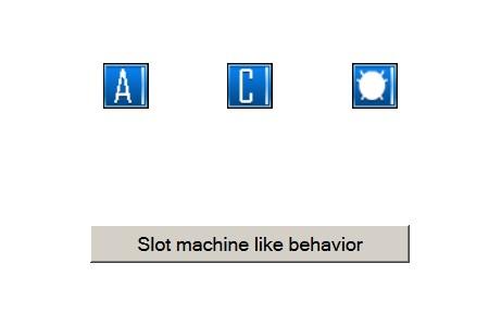 3 Slots  arm bandit