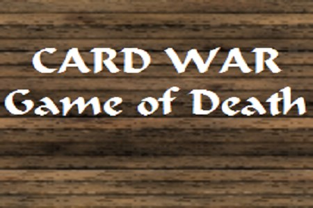 Card War: Game of Death