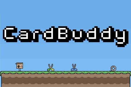 Cardbuddy