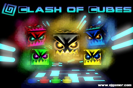 Clash of Cubes