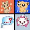 Cute Cats Memory Match