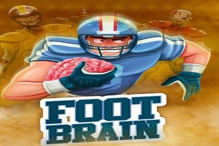 Footbrain