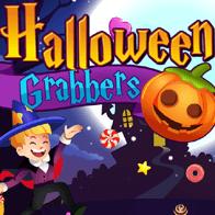 Halloween Grabbers