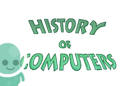 History Of Computers (Versão Portuguesa)