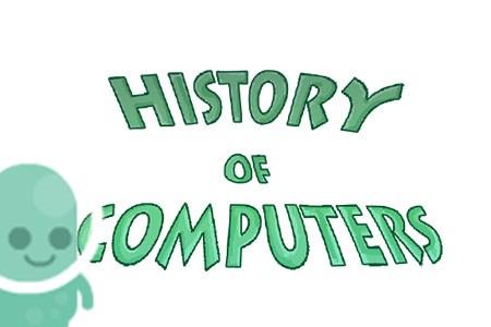 History Of Computers (Versão Portuguesa)