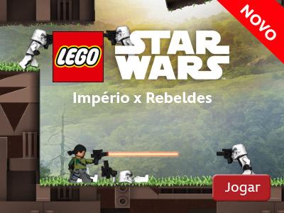 Império vs Rebeldes