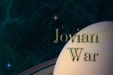 Jovian War