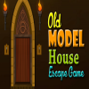 Old Model House Escape Game