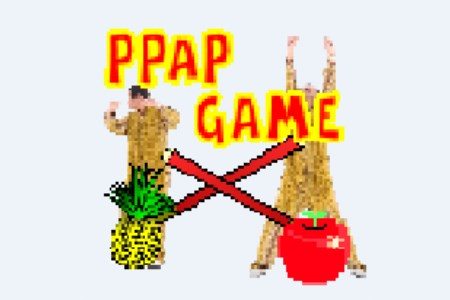 PPAP GAME Pen Pineapple Apple Pen