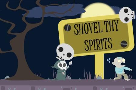 Shovel Thy Spirits
