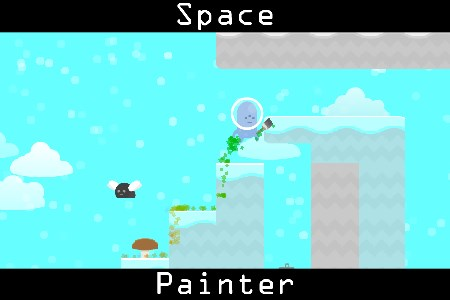 Space Painter